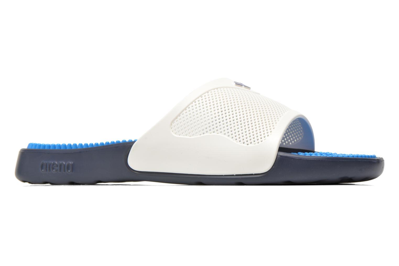 Chaussures de sport Arena Marco x grip man Blanc vue derrière