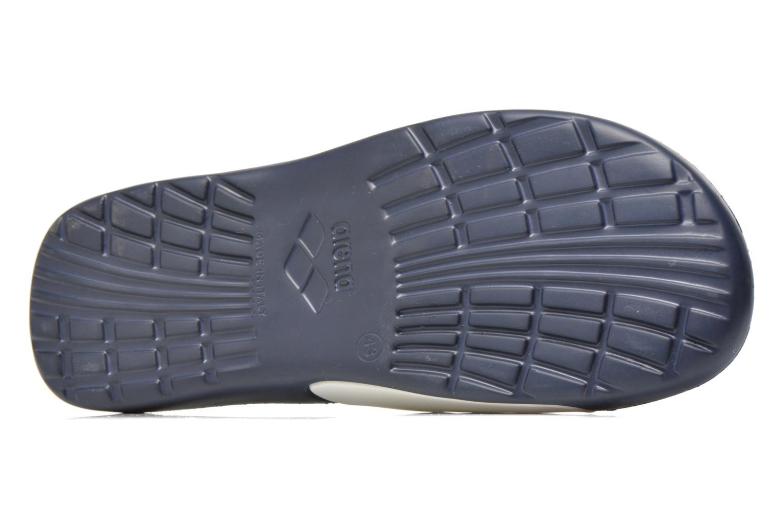 Chaussures de sport Arena Marco x grip man Blanc vue haut