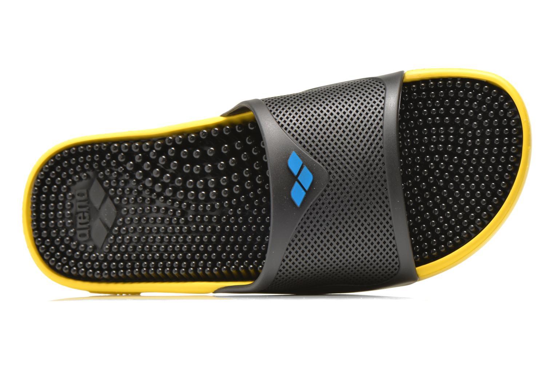 Marco x grip man Solid Yellowstar/Black/Royal