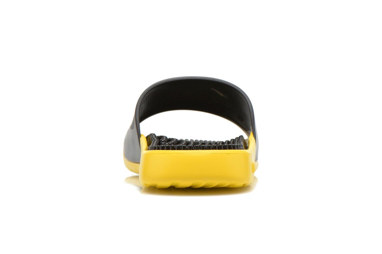 Marco x grip woman Solid Yellowstar/Black/Royal