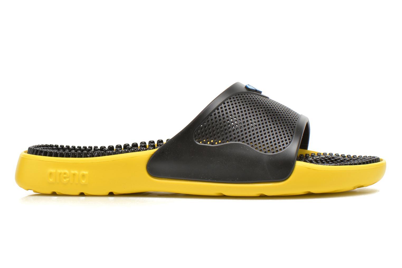 Chaussures de sport Arena Marco x grip woman Noir vue derrière