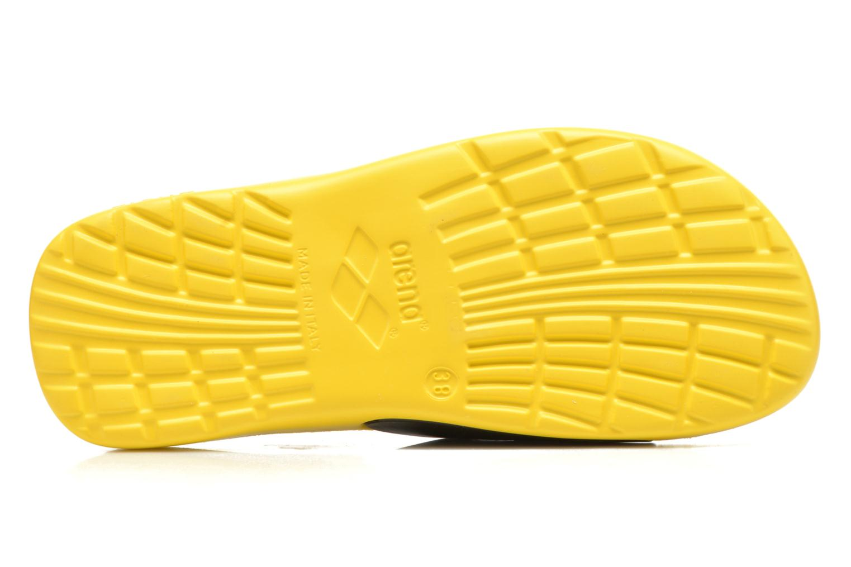 Chaussures de sport Arena Marco x grip woman Noir vue haut