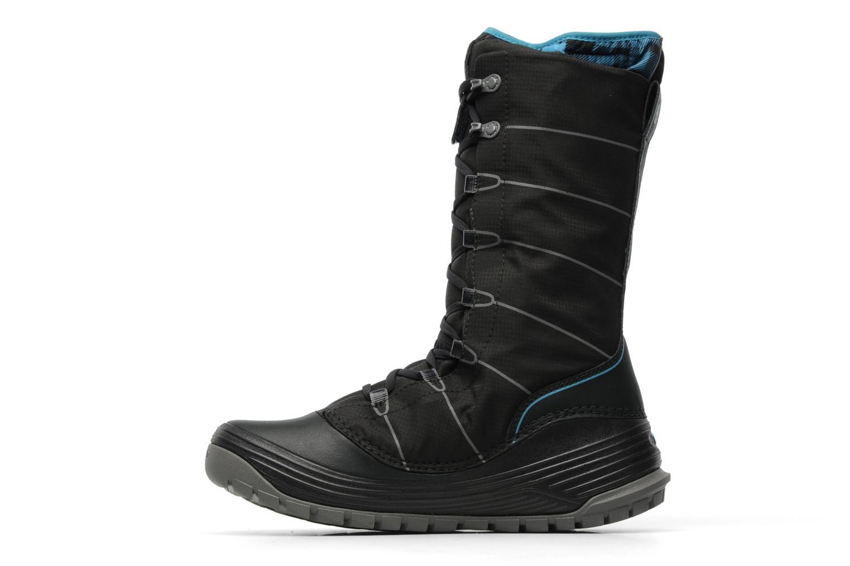 Zapatillas de deporte Teva Jordanelle Negro vista de frente