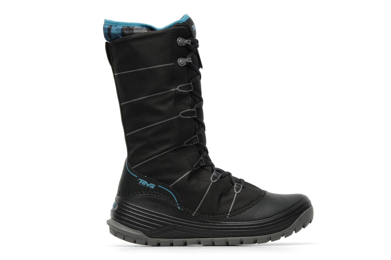 Chaussures de sport Teva Jordanelle Noir vue derrière