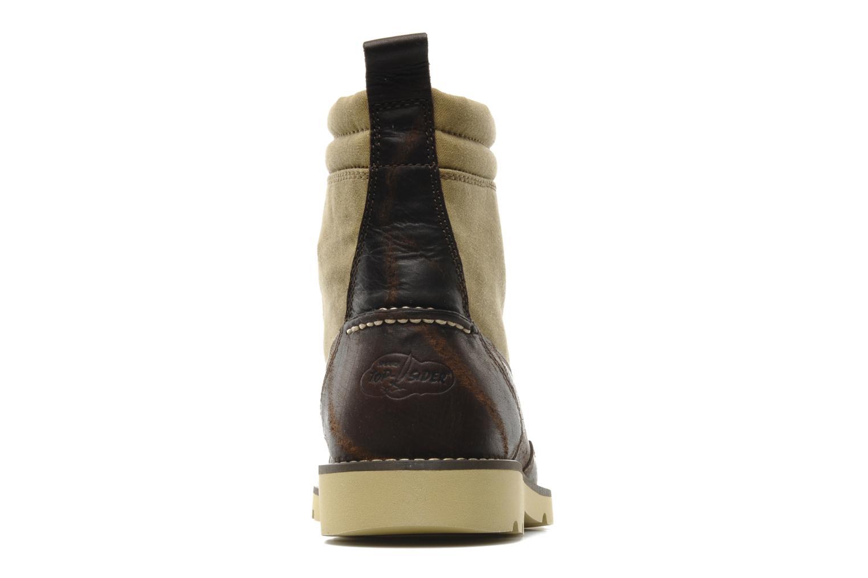 Shipyard Rigger Boot Chestnut/Spice