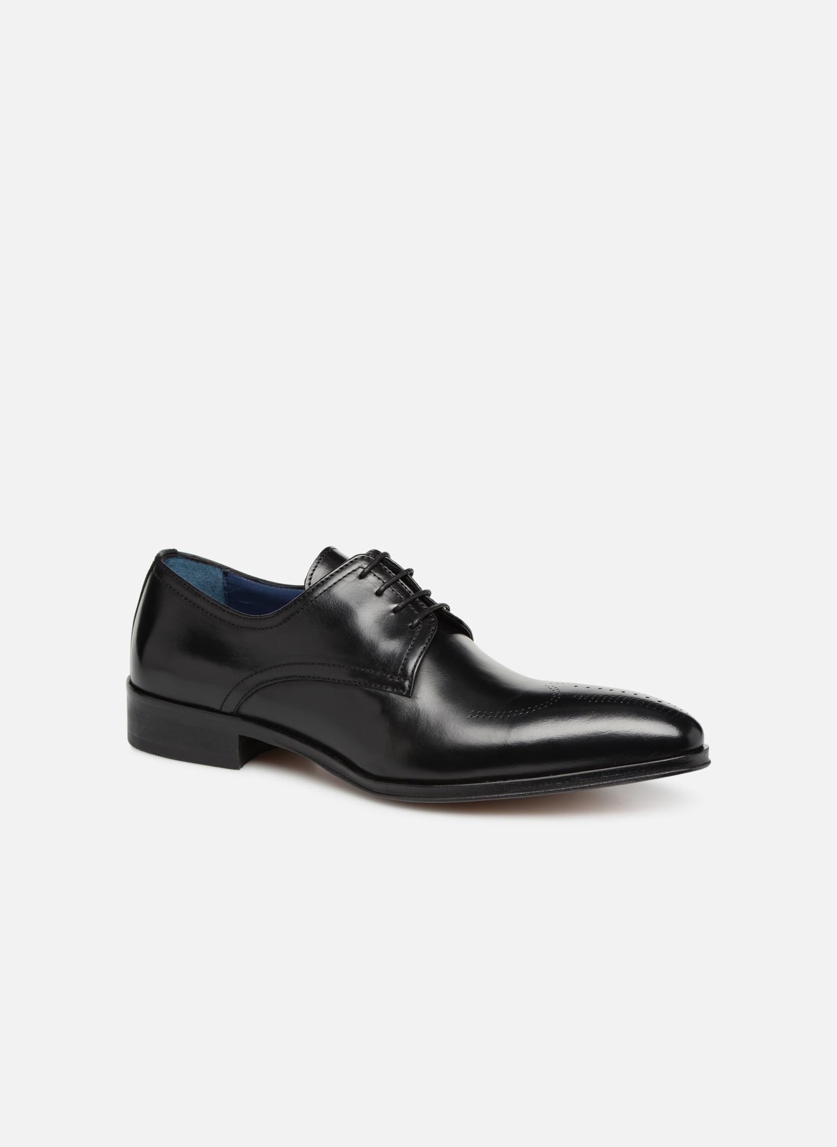 Lace-up shoes Men Mark