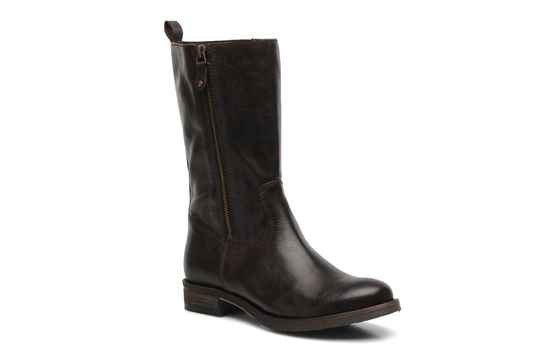 Stiefeletten & Boots Georgia Rose Teodor braun detaillierte ansicht/modell