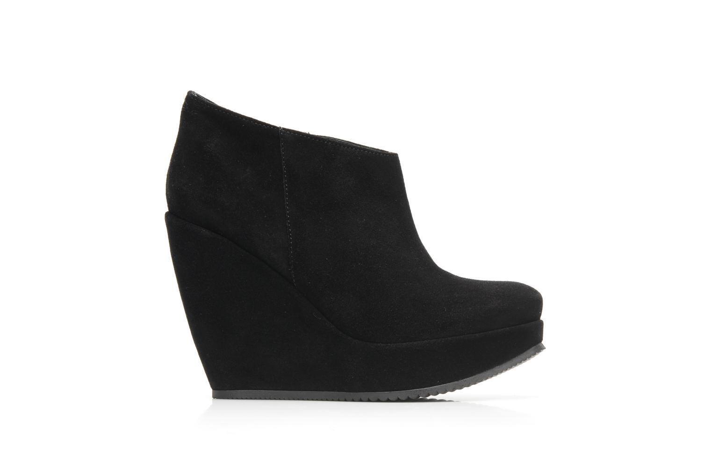 Boots en enkellaarsjes Georgia Rose Tamoli Zwart achterkant
