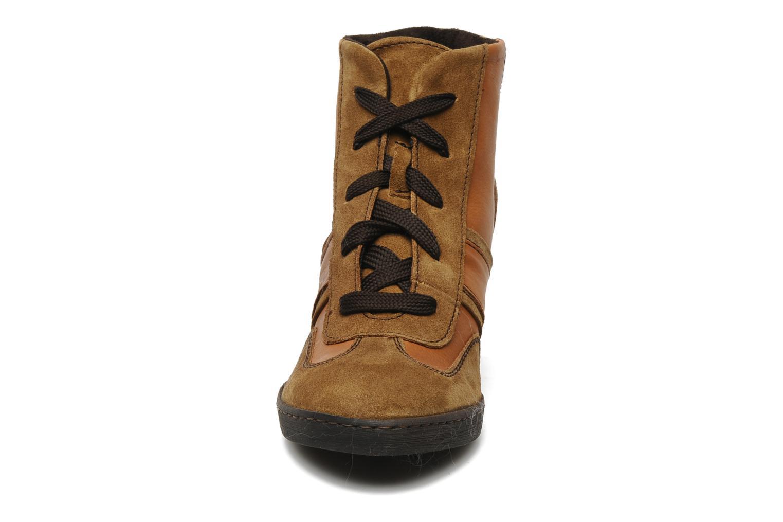 Sneakers Khrio Luopa Bruin model