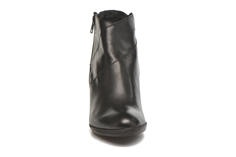 Ankelstøvler Khrio Eva Sort se skoene på
