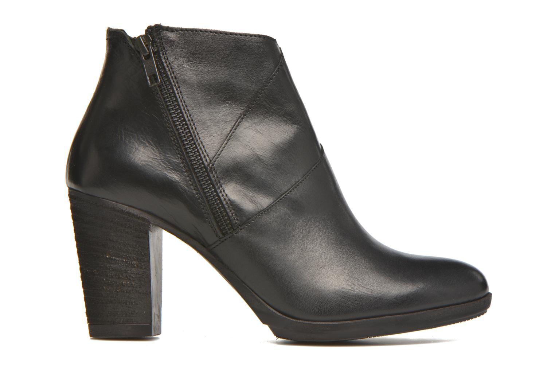 Ankle boots Khrio Eva Black back view