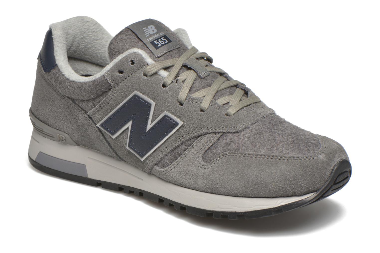 new balance ml565 gris