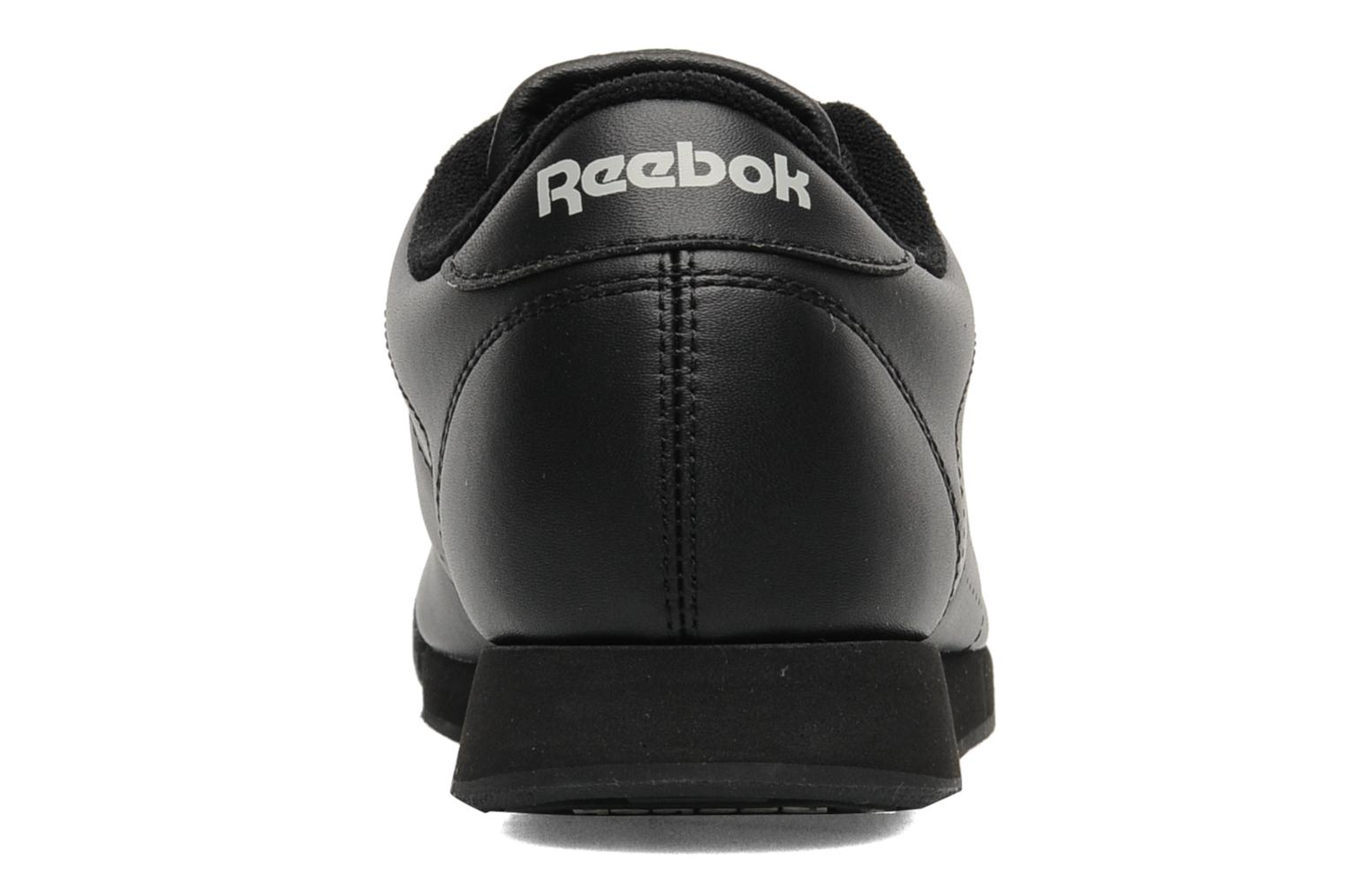 Trainers Reebok Princess Black view from the right