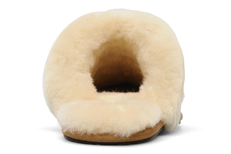 Scuffette Chestnut