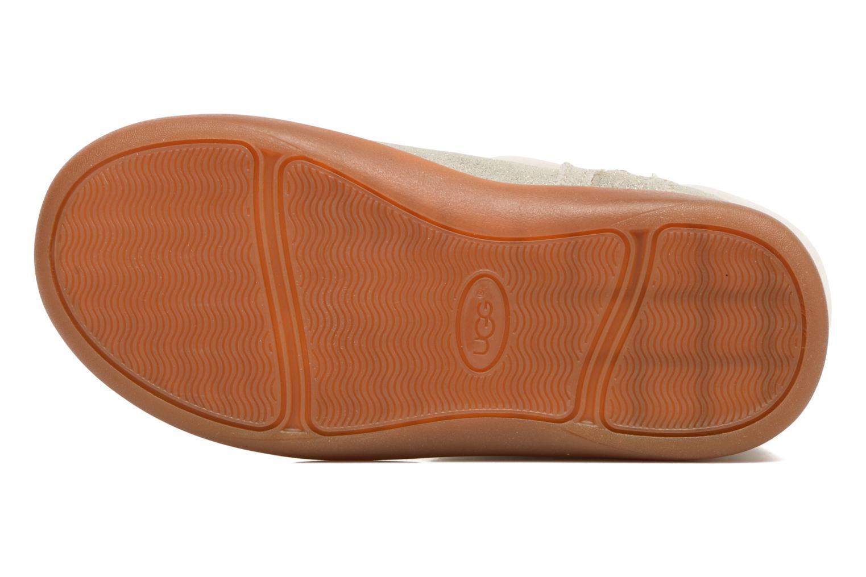 Boots en enkellaarsjes UGG Jorie Zilver boven