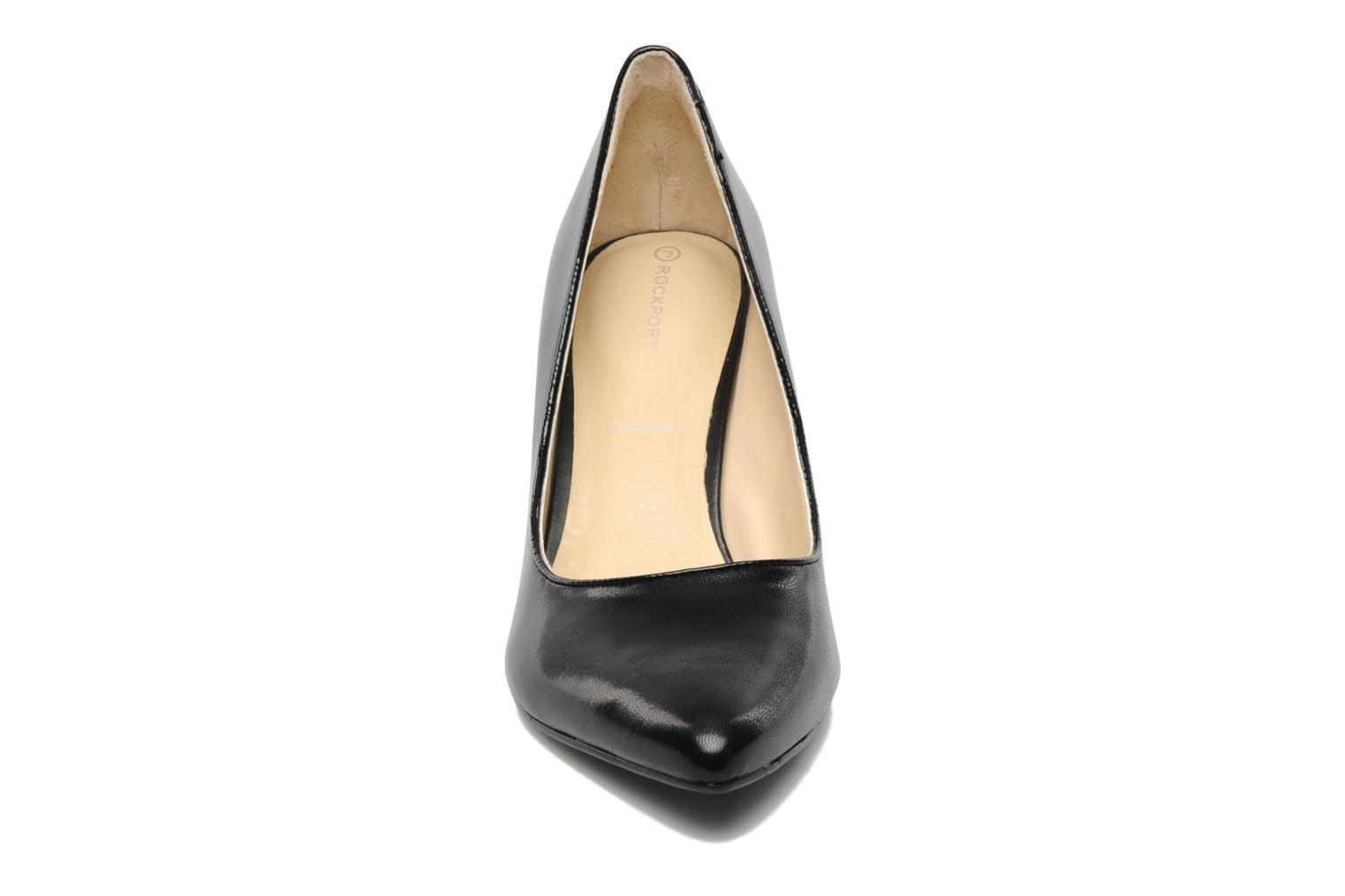 Lendra Pump Black