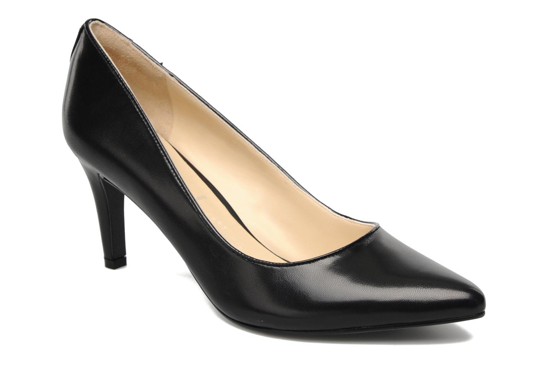 High heels Rockport Lendra Pump Black detailed view/ Pair view