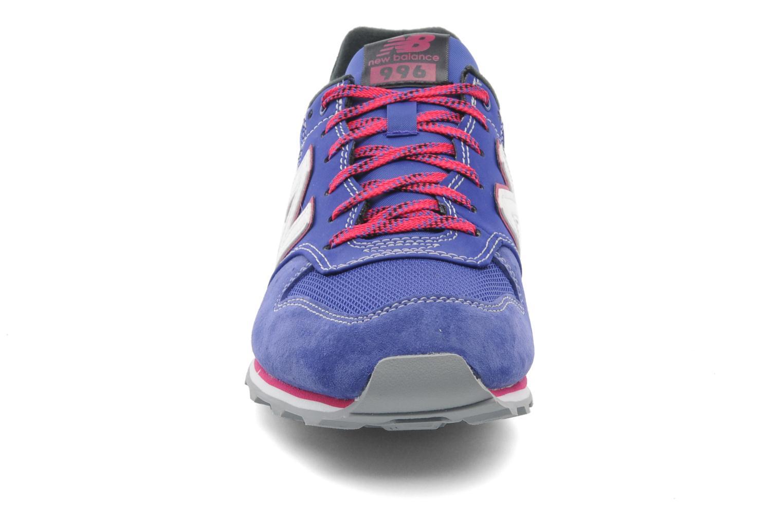 WR996 Purple