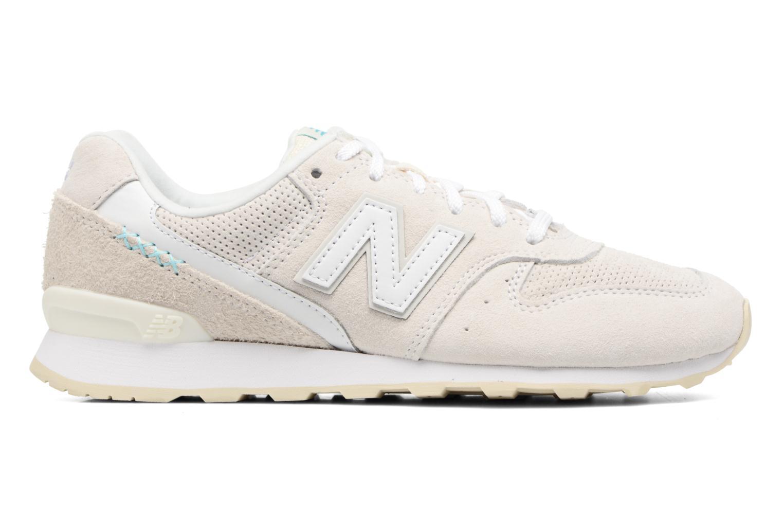 Sneakers New Balance WR996 Hvid se bagfra