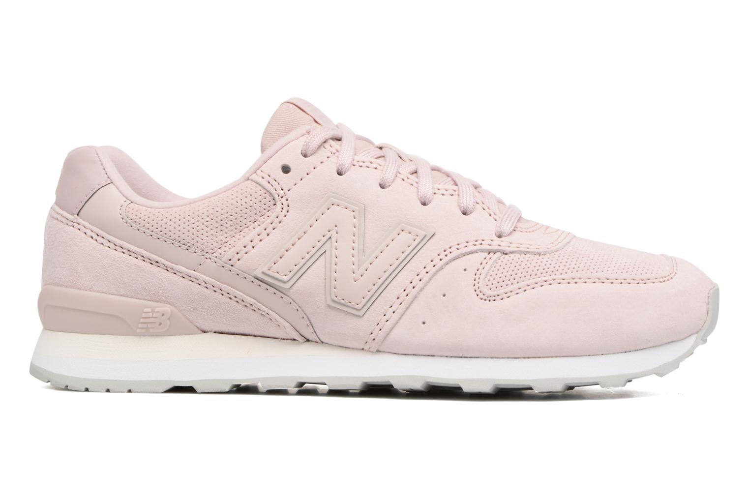 Trainers New Balance WR996 Pink back view