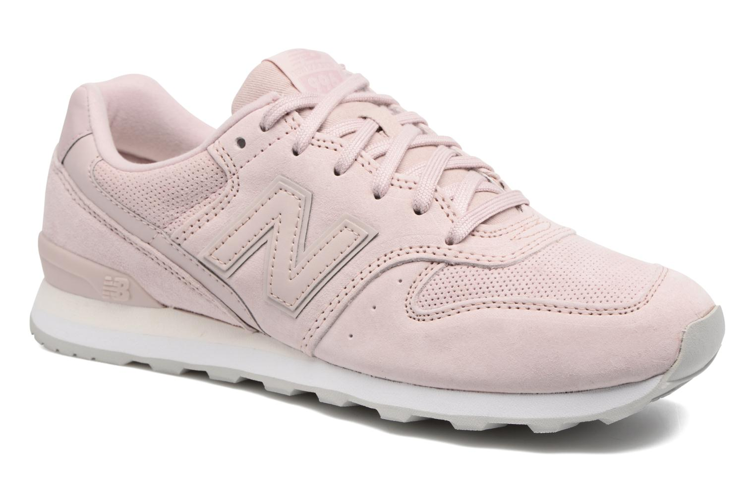 new balance dames 996 roze