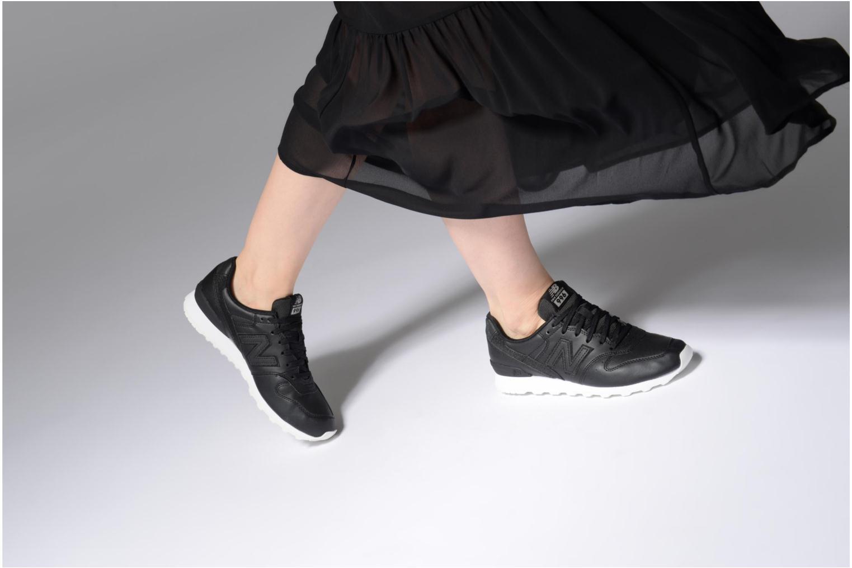 Zapatos promocionales New Balance WR996 (Negro) - Deportivas   Los zapatos más populares para hombres y mujeres