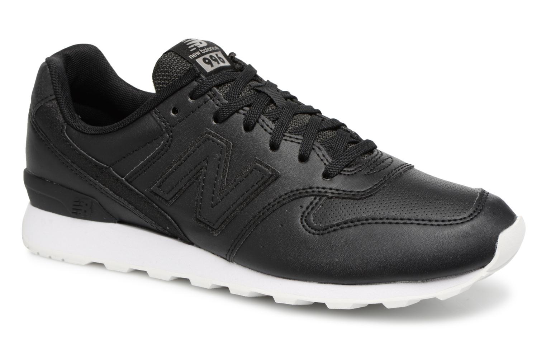 Grandes descuentos últimos zapatos New Balance WR996 (Negro) - Deportivas Descuento