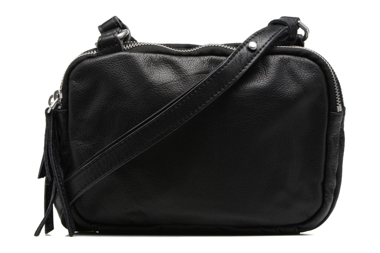 Handbags Liebeskind Berlin Maike Black front view