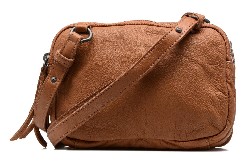 Handbags Liebeskind Berlin Maike Brown front view