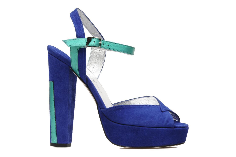MAREVNA BLUE/VERDE