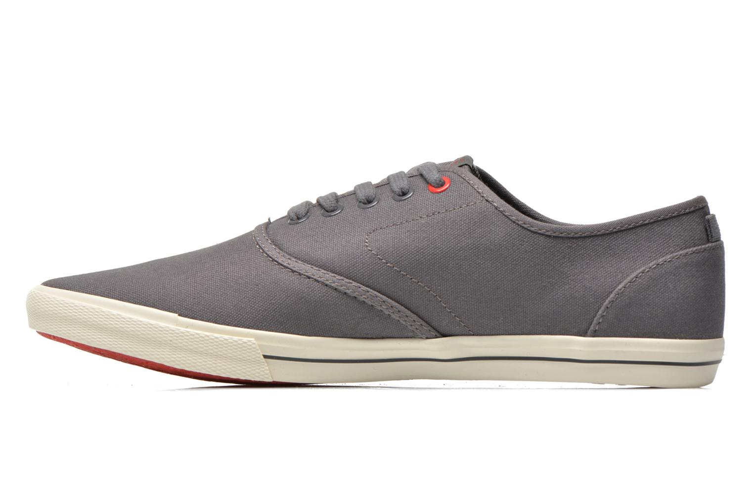 Baskets Jack & Jones JJ Spider Gris vue face