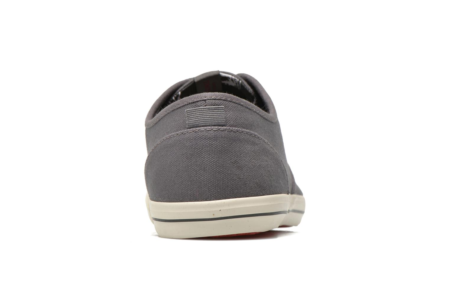 Baskets Jack & Jones JJ Spider Gris vue droite