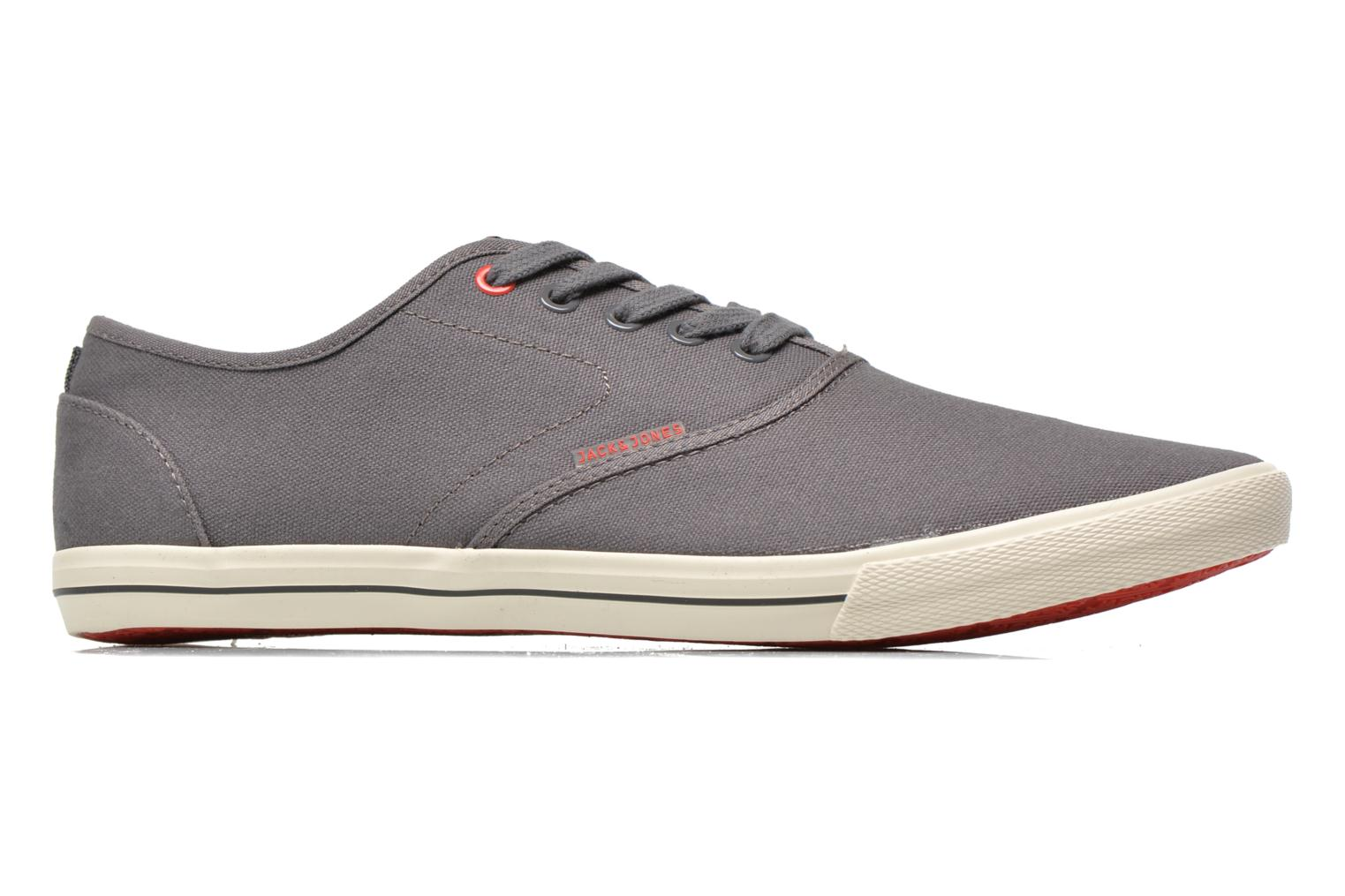 Baskets Jack & Jones JJ Spider Gris vue derrière
