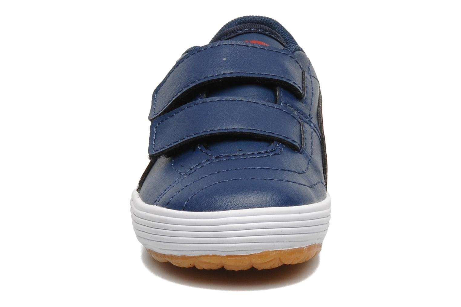 Sneakers Puma Puma Serve Pro V Kids Blauw model