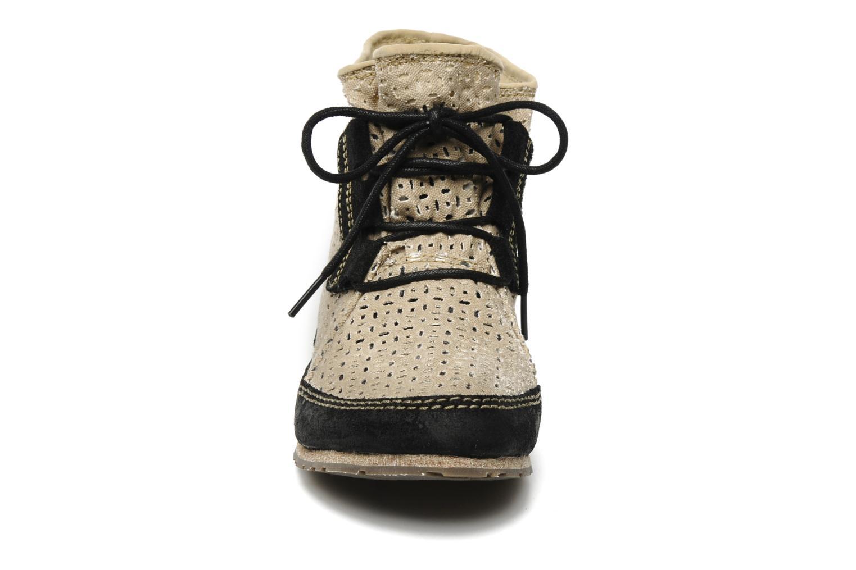 Boots en enkellaarsjes Sorel Ensenada Boot Beige model