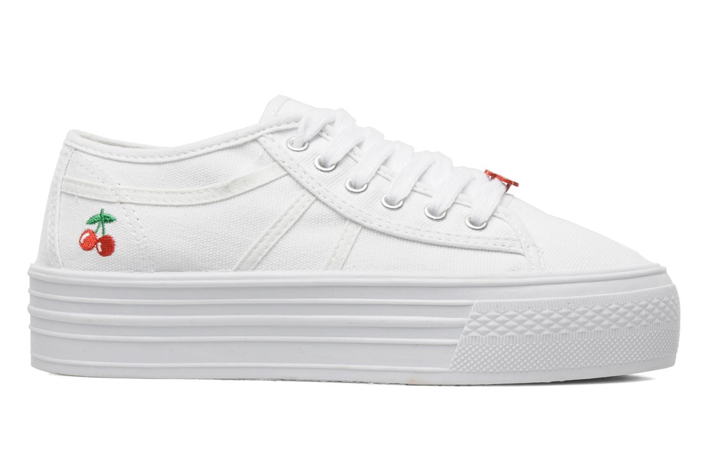Basic Jump White