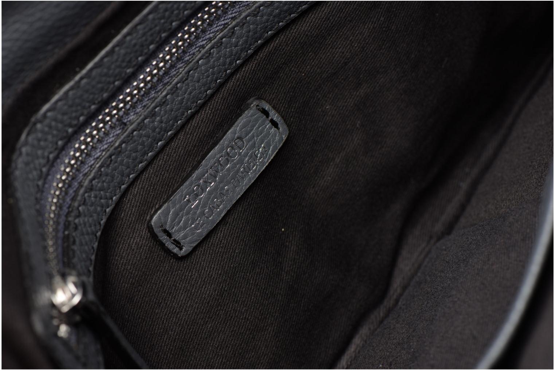 Borse Loxwood Pochette Lana Grigio immagine posteriore