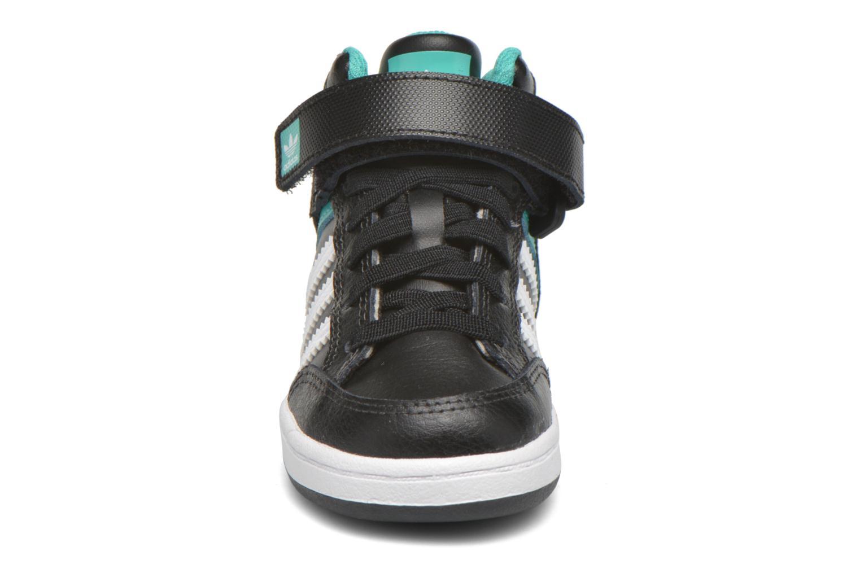 Sneakers Adidas Originals Varial Mid I Zwart model