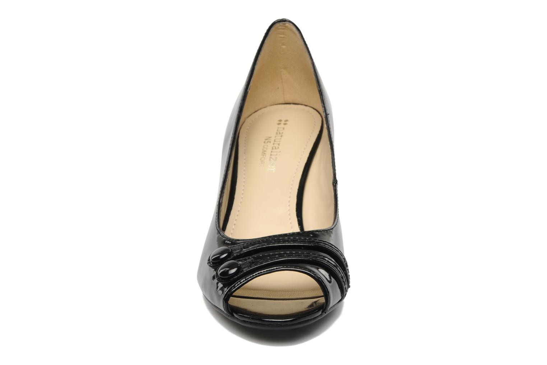 Escarpins Naturalizer BRYLIE Noir vue portées chaussures