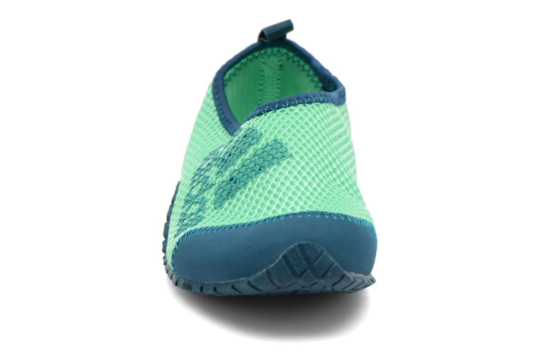 Sportschoenen Adidas Performance KUROBE K Groen model