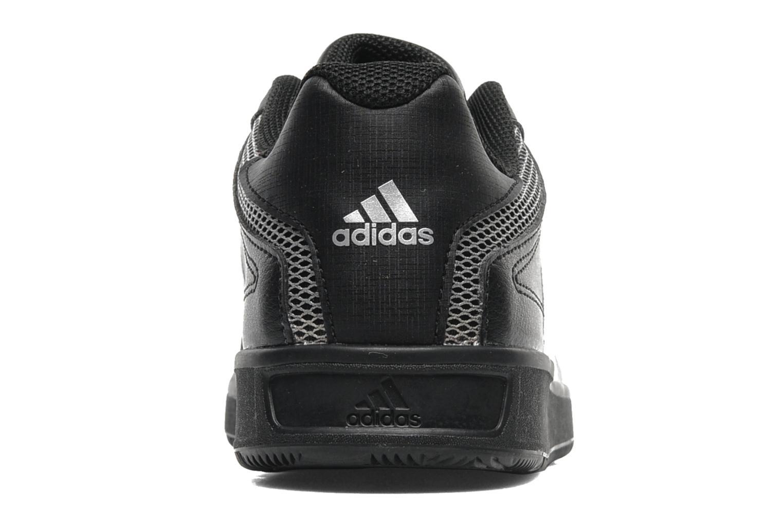 Sportschuhe Adidas Performance LK Trainer 5 K schwarz ansicht von rechts