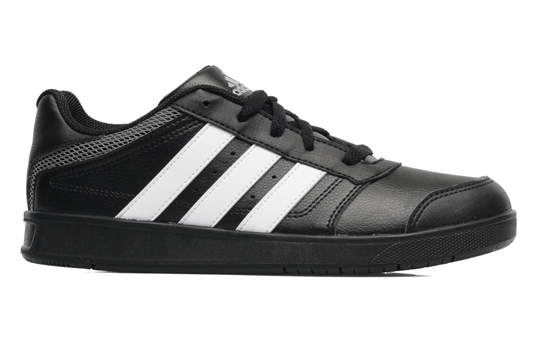 Sportschuhe Adidas Performance LK Trainer 5 K schwarz ansicht von hinten