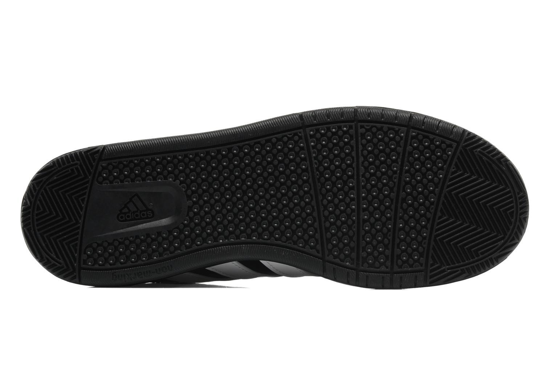 Sportschuhe Adidas Performance LK Trainer 5 K schwarz ansicht von oben