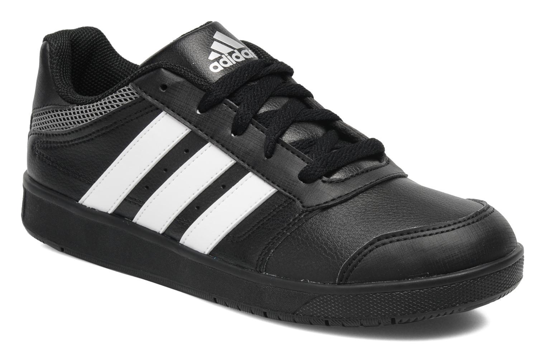 Chaussures de sport Adidas Performance LK Trainer 5 K Noir vue détail/paire