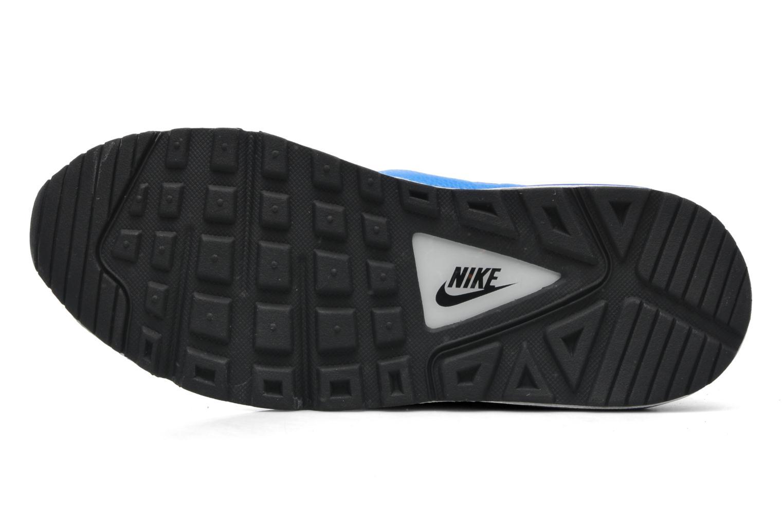Chaussures de sport Nike Air Max Command (GS) Blanc vue haut