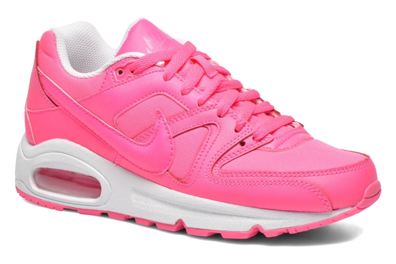 nike air max command roze