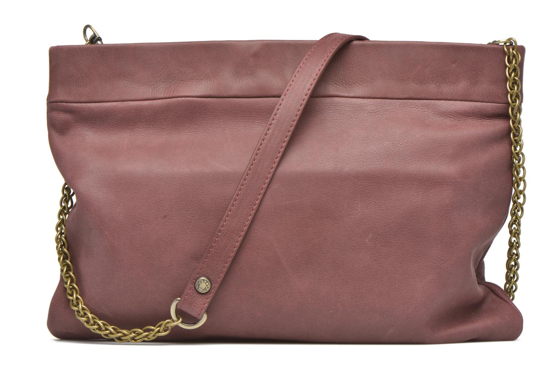 Handtaschen Mohekann Narowé rosa ansicht von vorne