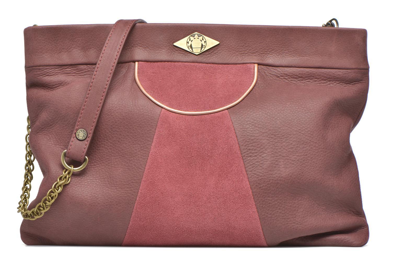 Handbags Mohekann Narowé Pink detailed view/ Pair view