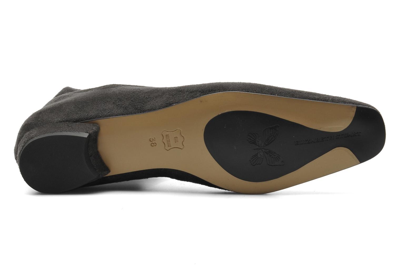 Laarzen Elizabeth Stuart Panam 342 Grijs boven