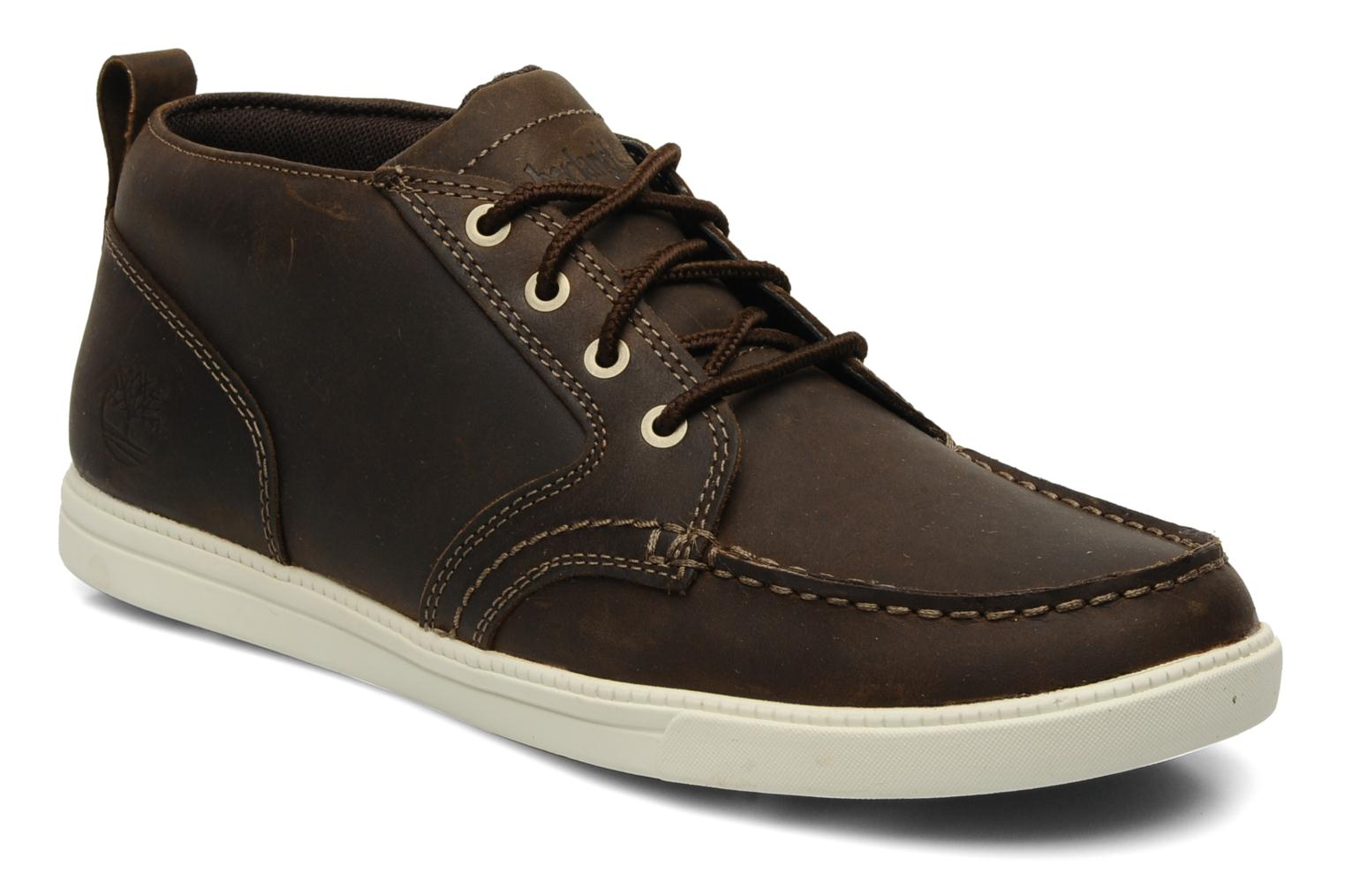 timberland newmarket cup chukka leather